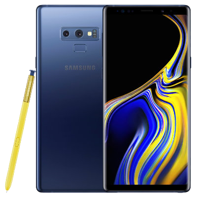 Samsung Galaxy Note 9 (SM-N960)