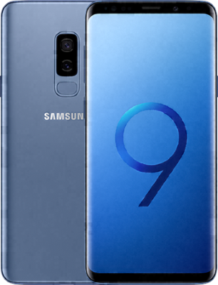 Samsung Galaxy S9 Plus (SM-G965)